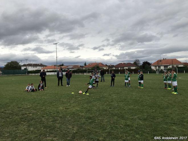 as andolsheim U 11 rencontre interclub AS Sundhoffen 00005