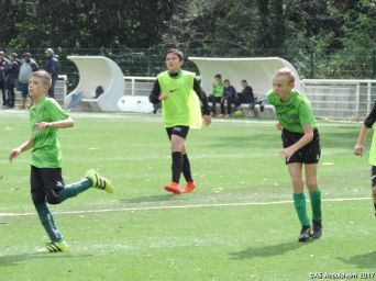as andolsheim U 13 vs as canton vert 00002