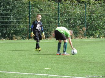 as andolsheim U 13 vs as canton vert 00004