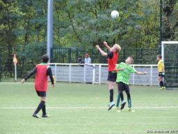 as andolsheim U 13 vs as canton vert 00016