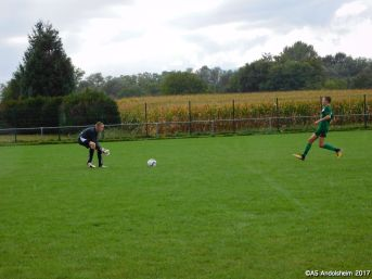 as andolsheim U 15 AS Andolsheim vs AS Turckheim 00003
