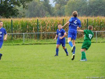 as andolsheim U 15 AS Andolsheim vs AS Turckheim 00004