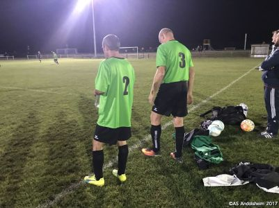 AS Andolsheim veterans vs FC Kingersheim 00012