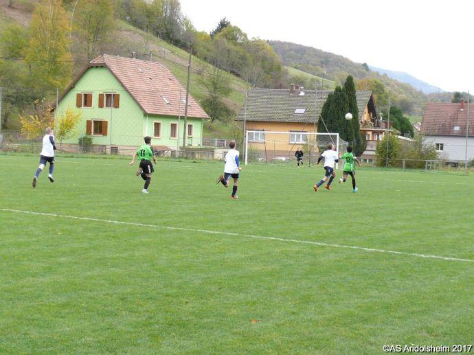Chalenge j ai reve le foot sc maisonsgoutte vs AS Andolsheim 00025