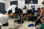 Hold-up au Stade du Sponeck…