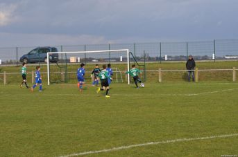 AS Andolsheim 1 U 11 VS FC Horbourg 3 00004