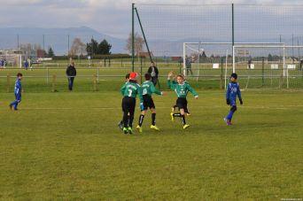 AS Andolsheim 1 U 11 VS FC Horbourg 3 00005