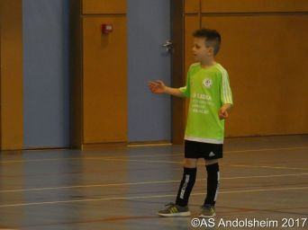 AS Andolsheim Tournoi en salle Pichounes Débutants 2018 00009