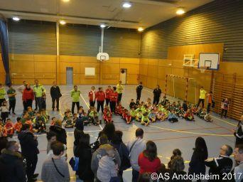 AS Andolsheim Tournoi en salle Pichounes Débutants 2018 00020