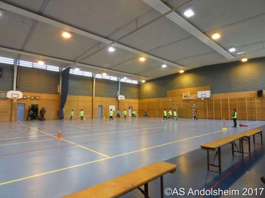 AS Andolsheim Tournoi en salle Pichounes Débutants 2018 00034