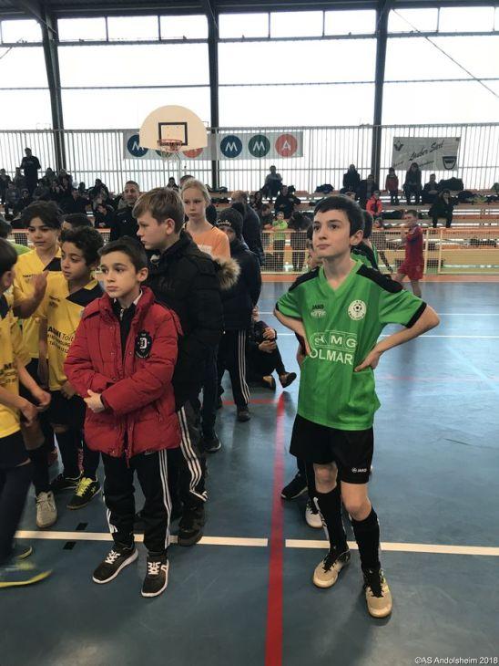 as andolsheim U 11 tournoi futsal as wintzenheim 00010