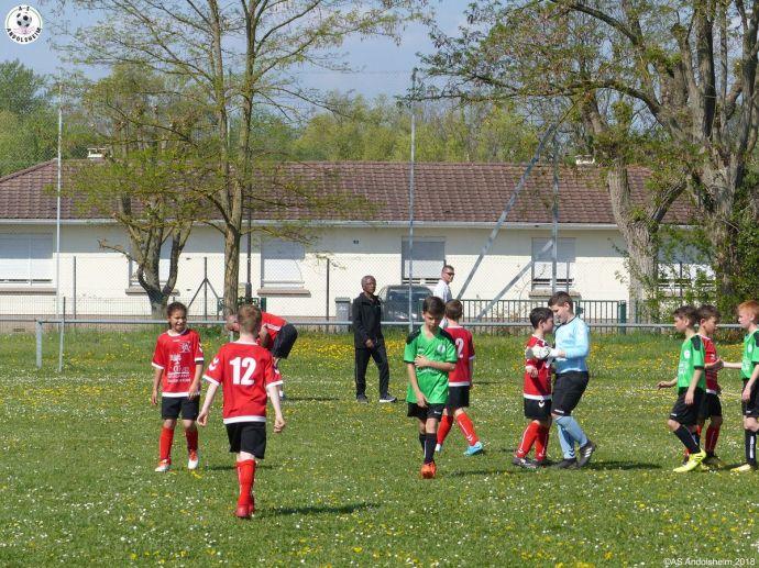 U 11 As Andolsheim vs Avenir Vauban 00028