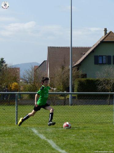 as andolsheim U 11 vs FC Niederhergheim 00018
