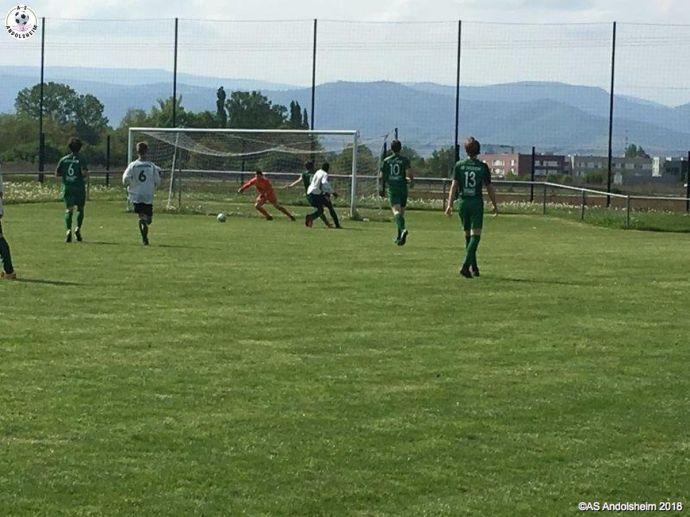 as andolsheim U 18 vs as Turckheim 00019