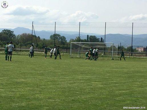 as andolsheim U 18 vs as Turckheim 00020