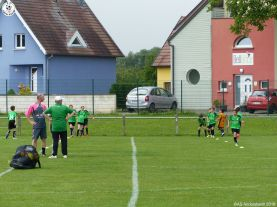 AS Andolsheim U 11 vs FC Niederhergheim 00000