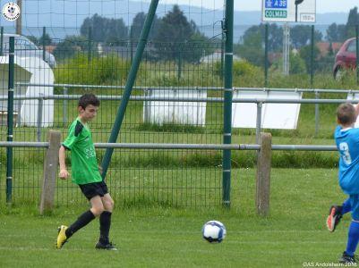 AS Andolsheim U 11 vs FC Niederhergheim 00019