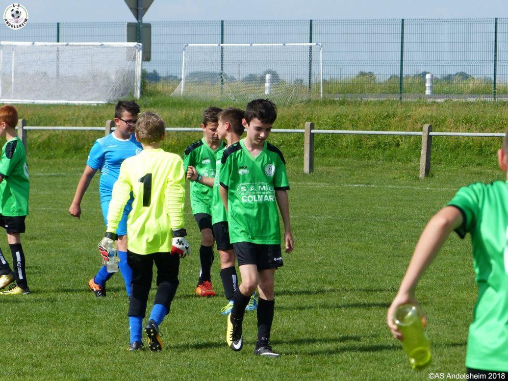 AS Andolsheim U 11 vs FC Niederhergheim 00045
