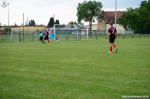 as andolsheim U 18 VS FC HEITEREN 00010