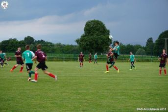as andolsheim U 18 VS FC HEITEREN 00015