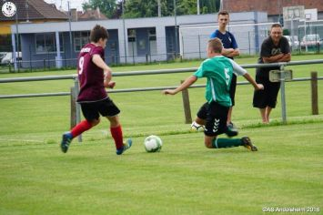 as andolsheim U 18 VS FC HEITEREN 00023