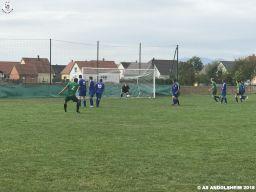 AS ANDOLSHEIM SENIORS 3 VS FC Niedergerheim 2018 00020