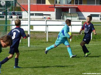 as andolsheim U 11 B vs St Croix en Plaine 2018 00005