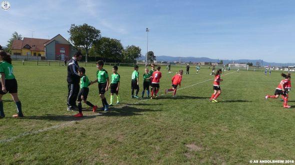 as andolsheim U 11 rentrée du foot 2018 00026