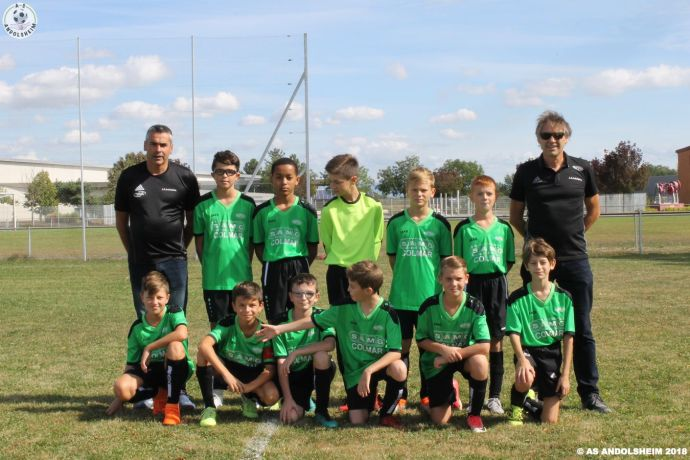 as andolsheim U 13 B vs Avenir Vauban 2018 00001