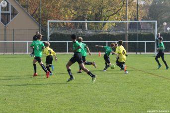 AS Andolsheim U 13 B VS FC Riquewihr 2018 00001