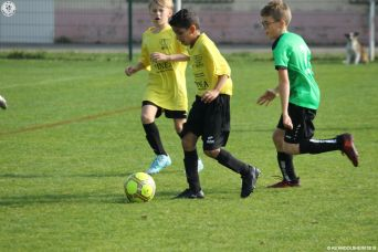 AS Andolsheim U 13 B VS FC Riquewihr 2018 00012