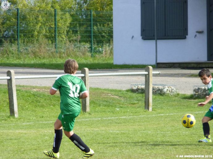 AS Andolsheim u 11 B VS ASC Biesheim 2018 00012