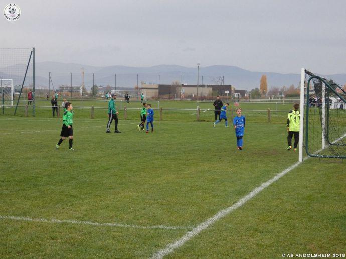 AS Andolsheim U 11 A vs FC Horbourg wihr 2018 00011