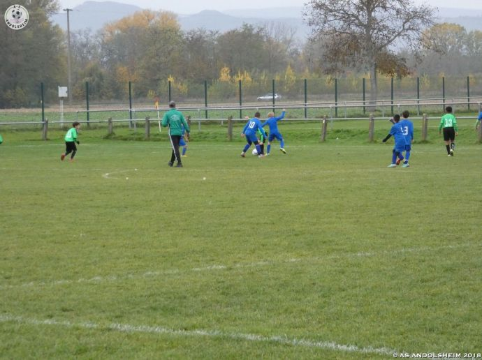 AS Andolsheim U 11 A vs FC Horbourg wihr 2018 00022
