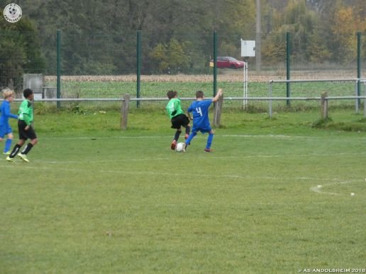 AS Andolsheim U 11 A vs FC Horbourg wihr 2018 00029