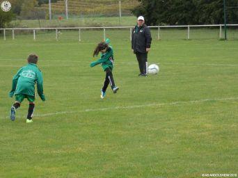 AS Andolsheim match amical U 11 vs AS Herrlisheim 2018 00001