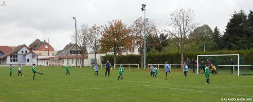 AS Andolsheim match amical U 11 vs AS Herrlisheim 2018 00020