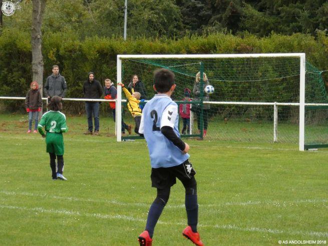 AS Andolsheim match amical U 11 vs AS Herrlisheim 2018 00024
