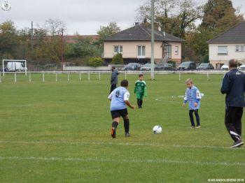AS Andolsheim match amical U 11 vs AS Herrlisheim 2018 00026