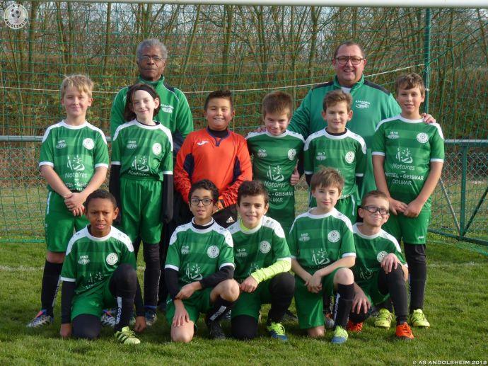 U 11 B Vs FC Niederhergheim 011218 00000