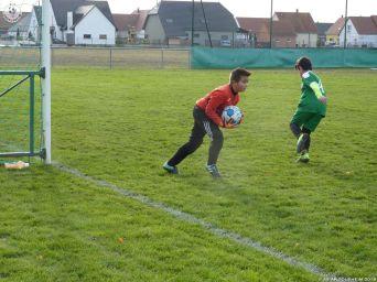 U 11 B Vs FC Niederhergheim 011218 00005