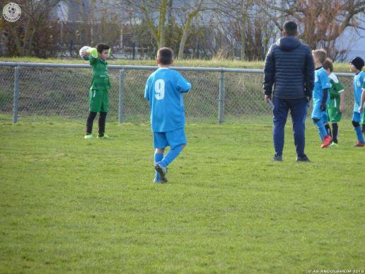 U 11 B Vs FC Niederhergheim 011218 00009
