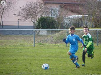 U 11 B Vs FC Niederhergheim 011218 00016