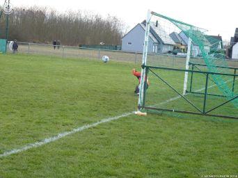 U 11 B Vs FC Niederhergheim 011218 00028