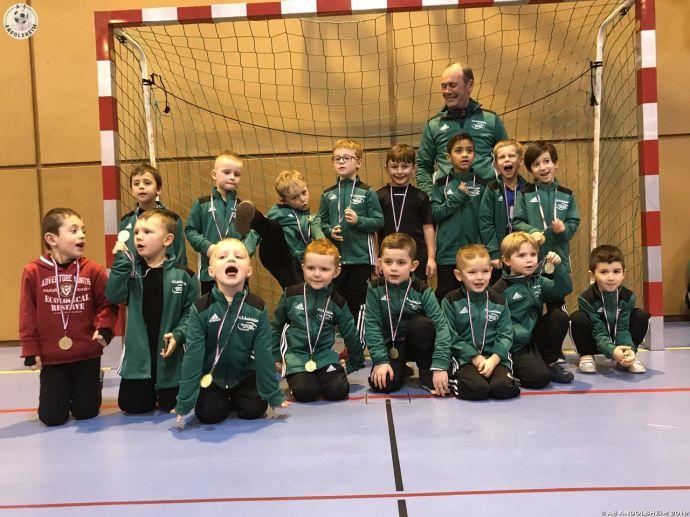 AS Andolsheim Tournoi Futsal Pitchounes & debutants 2019 00028