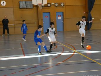 U 11 AS Andolsheim tournoi Futsal Horbourg 2019 00006