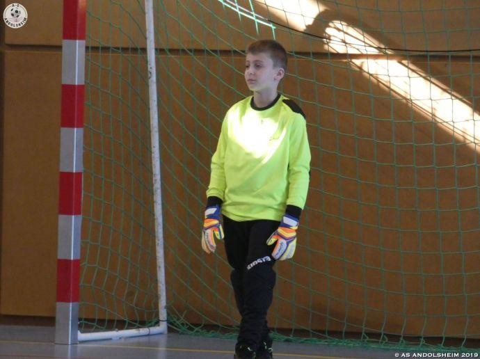 U 11 AS Andolsheim tournoi Futsal Horbourg 2019 00011
