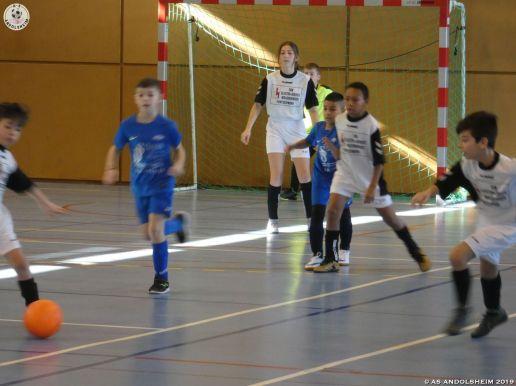 U 11 AS Andolsheim tournoi Futsal Horbourg 2019 00021