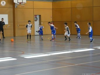 U 11 AS Andolsheim tournoi Futsal Horbourg 2019 00028