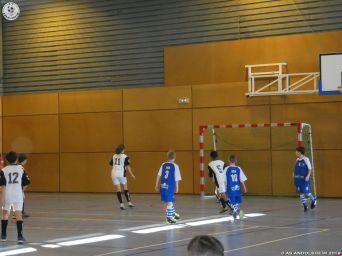 U 11 AS Andolsheim tournoi Futsal Horbourg 2019 00029